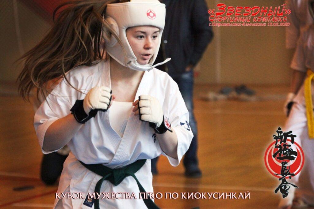 КАРАТЕ-КИОКУШИНКАЙ. КУБОК МУЖЕСТВА - 20202020.02.15