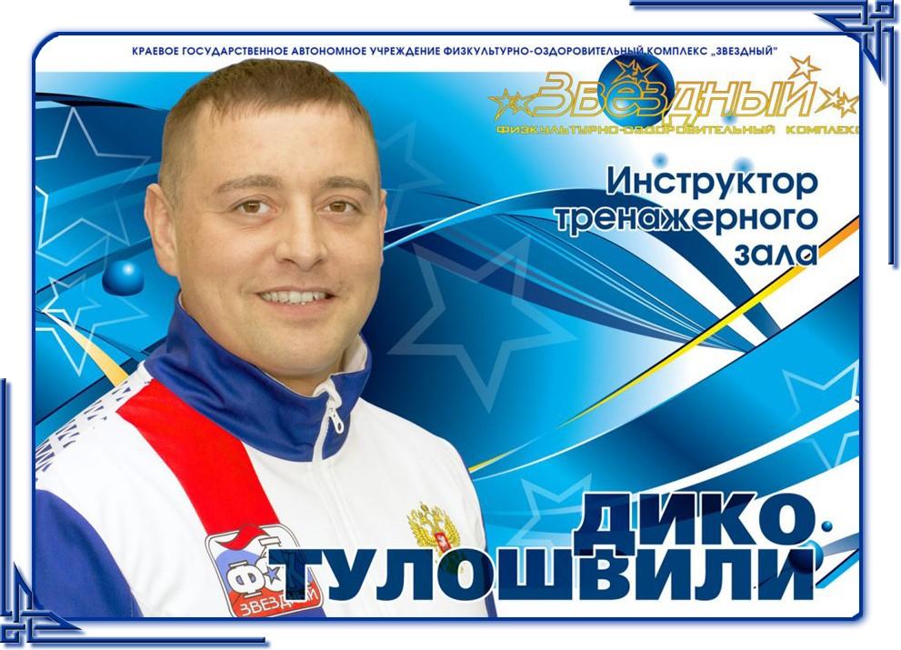 Тулошвили