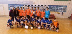 Юные футболисты Камчатки открыли календарный год краевым первенством